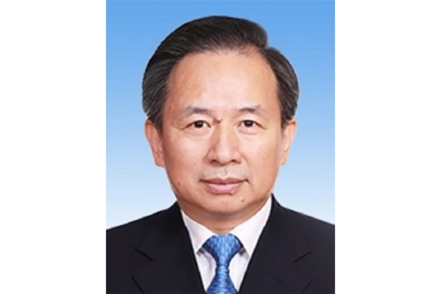 Li Ganjie Inaugurated as New Governor of Shandong Province, China